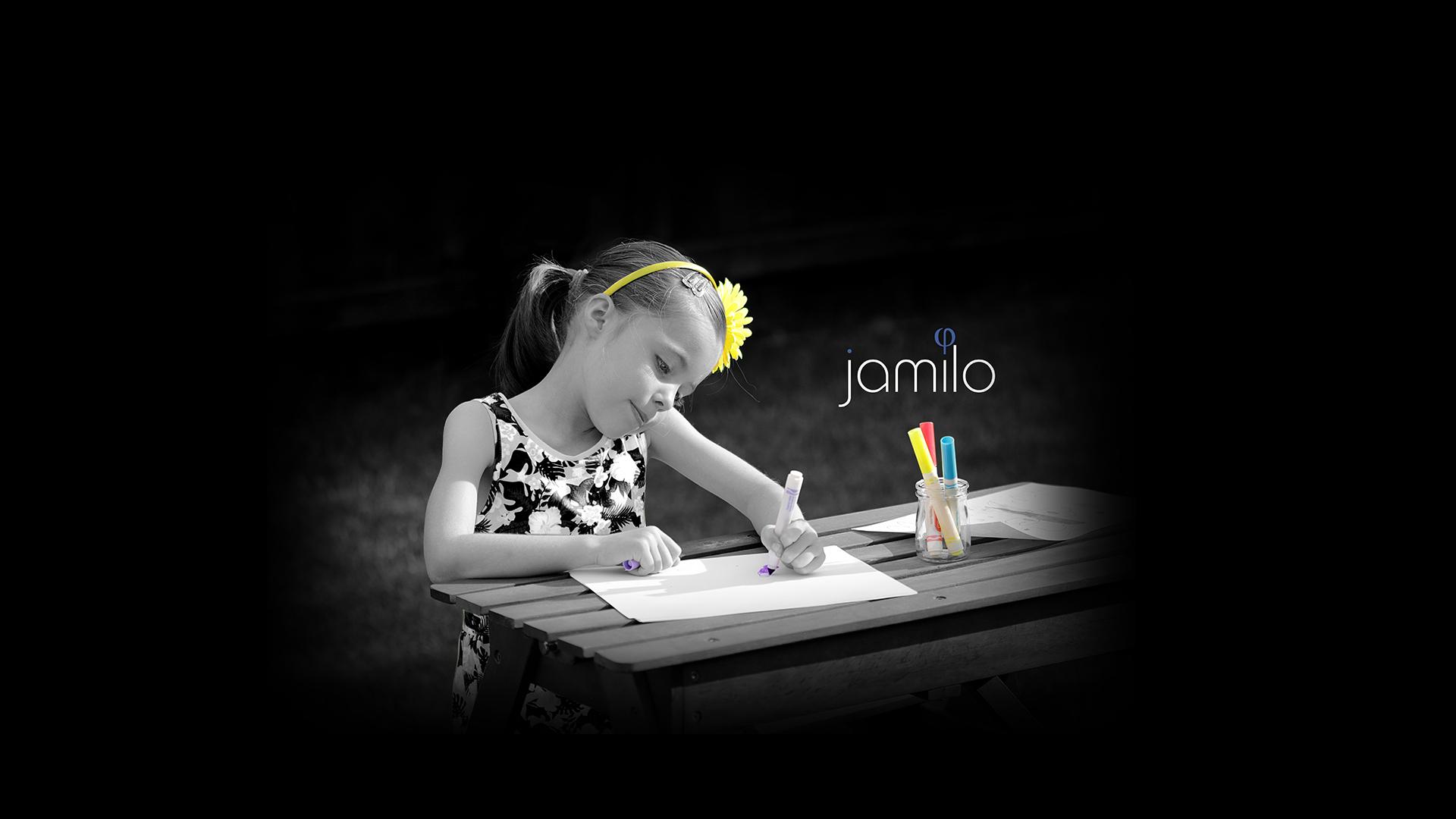 Jamilo-Banner