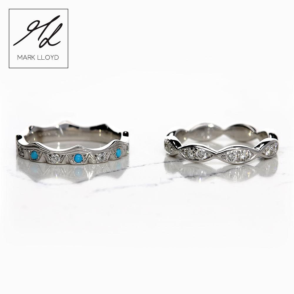 Shaped-Rings-Set-Turquoise-2