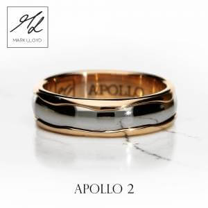 Apollo 2_Ring_9ct Rose_Gold_Palladium_Mark Lloyd