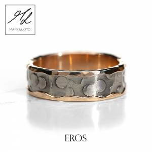 Eros_Ring_Palladium_9ct Rose_Gold_Mark Lloyd