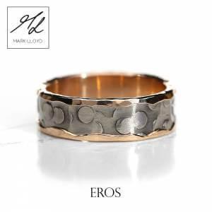 Eros_Ring_Palladium_9ct Rose_Gold_Mark Lloyd
