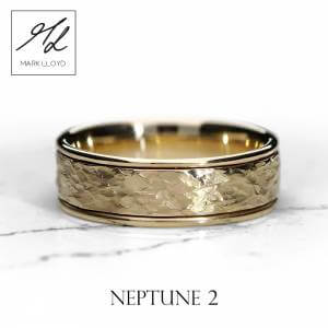 Neptune 2_Ring_9ct_Yellow_Gold_Mark Lloyd