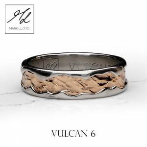 Vulcan 6_Ring_Palladium_9ct Rose_Gold_Mark Lloyd