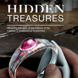 Hidden Treasures poster 2