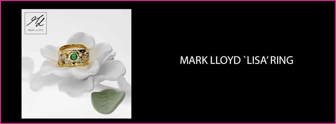 Mark Lloyd Lisa Ring