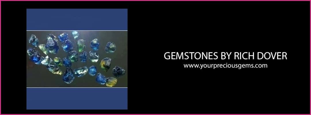 Rich Dover Gemstones Slider